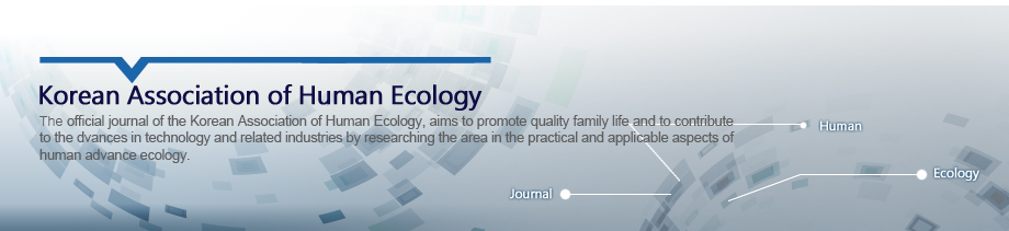 Korean Association of Human Ecology